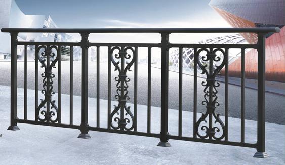 湖北空调外机护栏