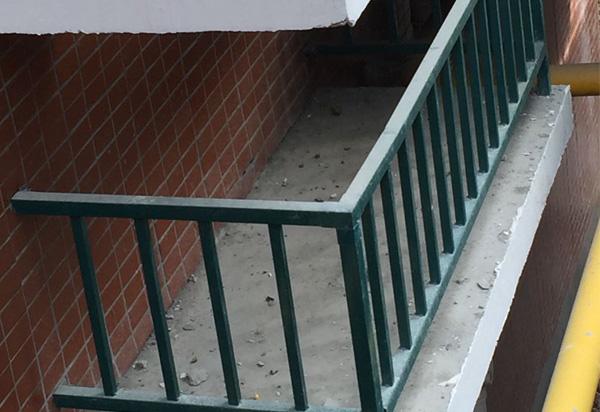 空调护栏-空调护栏